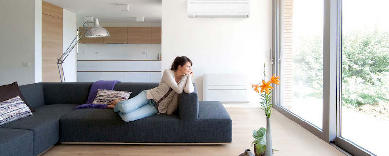 ductless unit toronto services