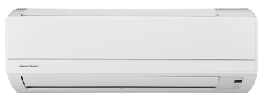 American Standard ductless air conditioners