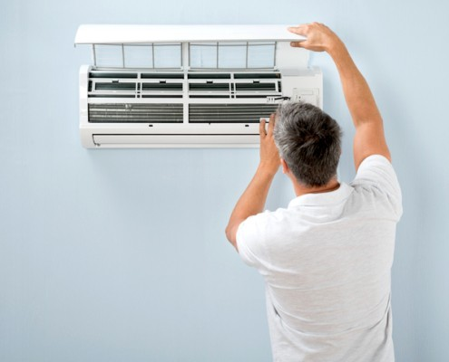 DIY Ductless Maintenance