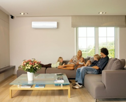 ductless in toronto
